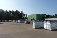 Site de production - Anneville