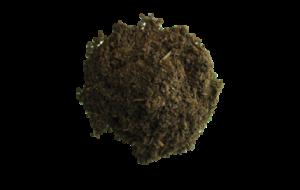 Compost matière première terreau DUMONA