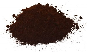 tourbe brune DUMONA matière première terreau