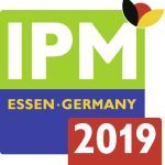Salon IPM Essen 2019 salon horticulture dumona