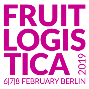 salon Fruit Logistica 2019 Dumona terreau fruits rouges maraîchage