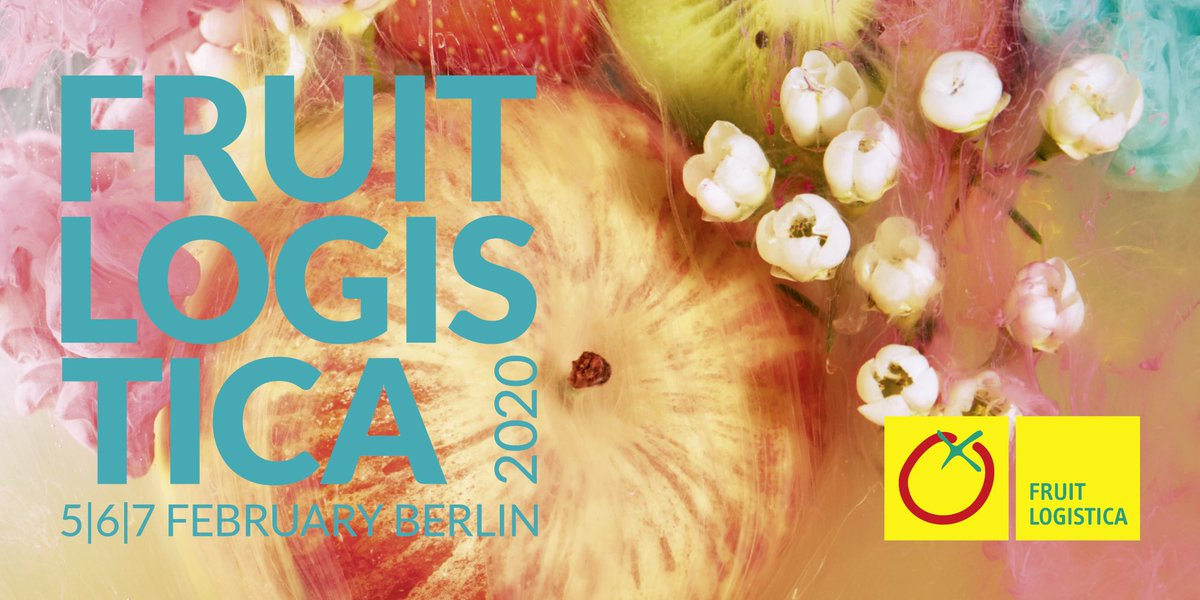 Dumona sera au salon Fruit Logistica 2020 à Berlin