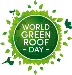 Dumona s'associe au World Green Roof Day